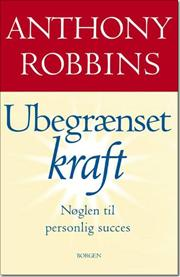 En klassiker af min favorit Anthony Robbins